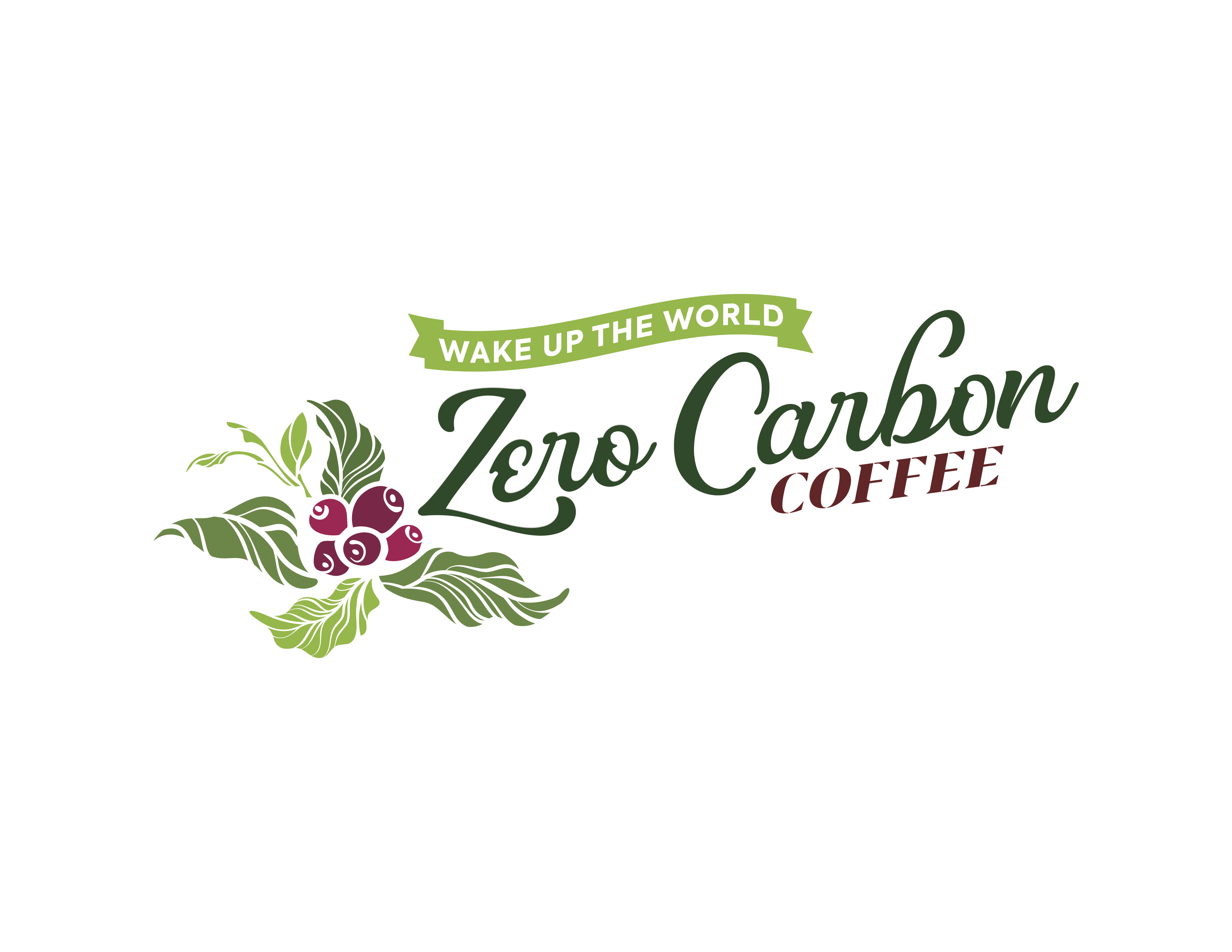 Zero Carbon Coffee