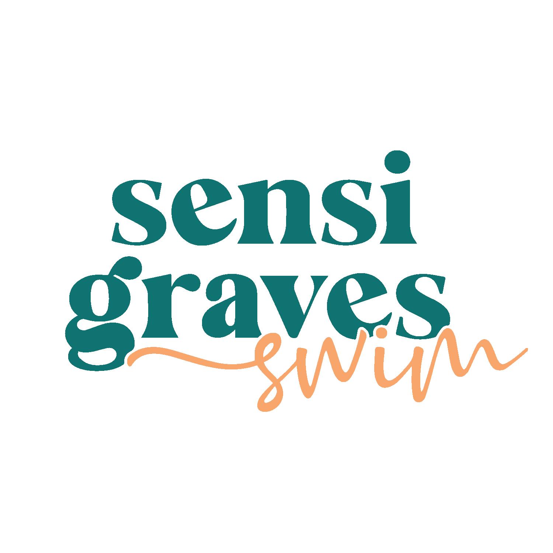 Sensi Graves Swim