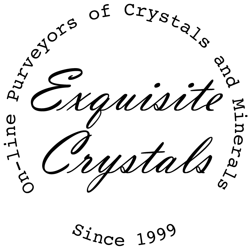 ExquisiteCrystals.com