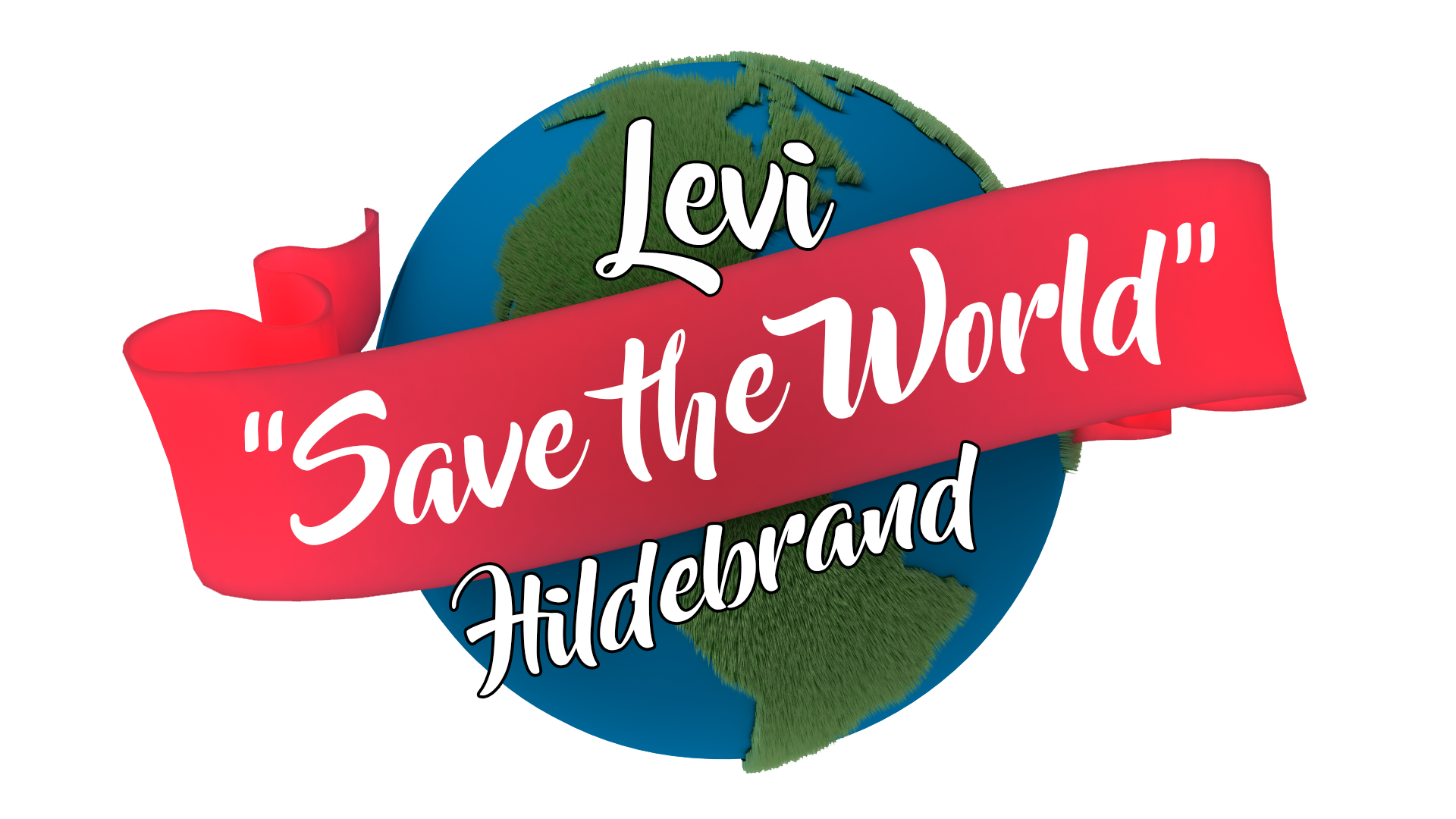 "Levi ""Save the World"" Hildebrand"