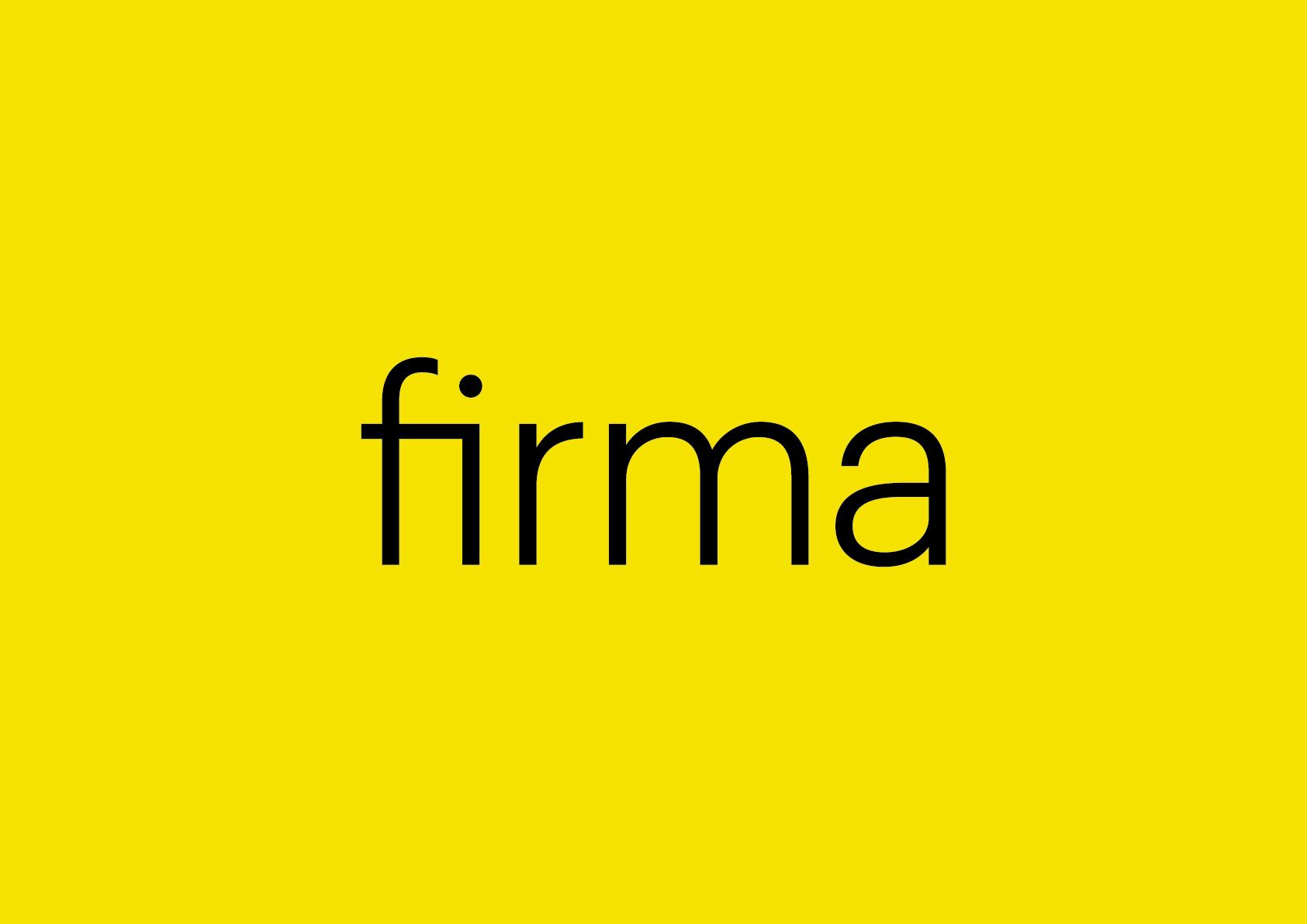 FIRMA Branding & Innovation