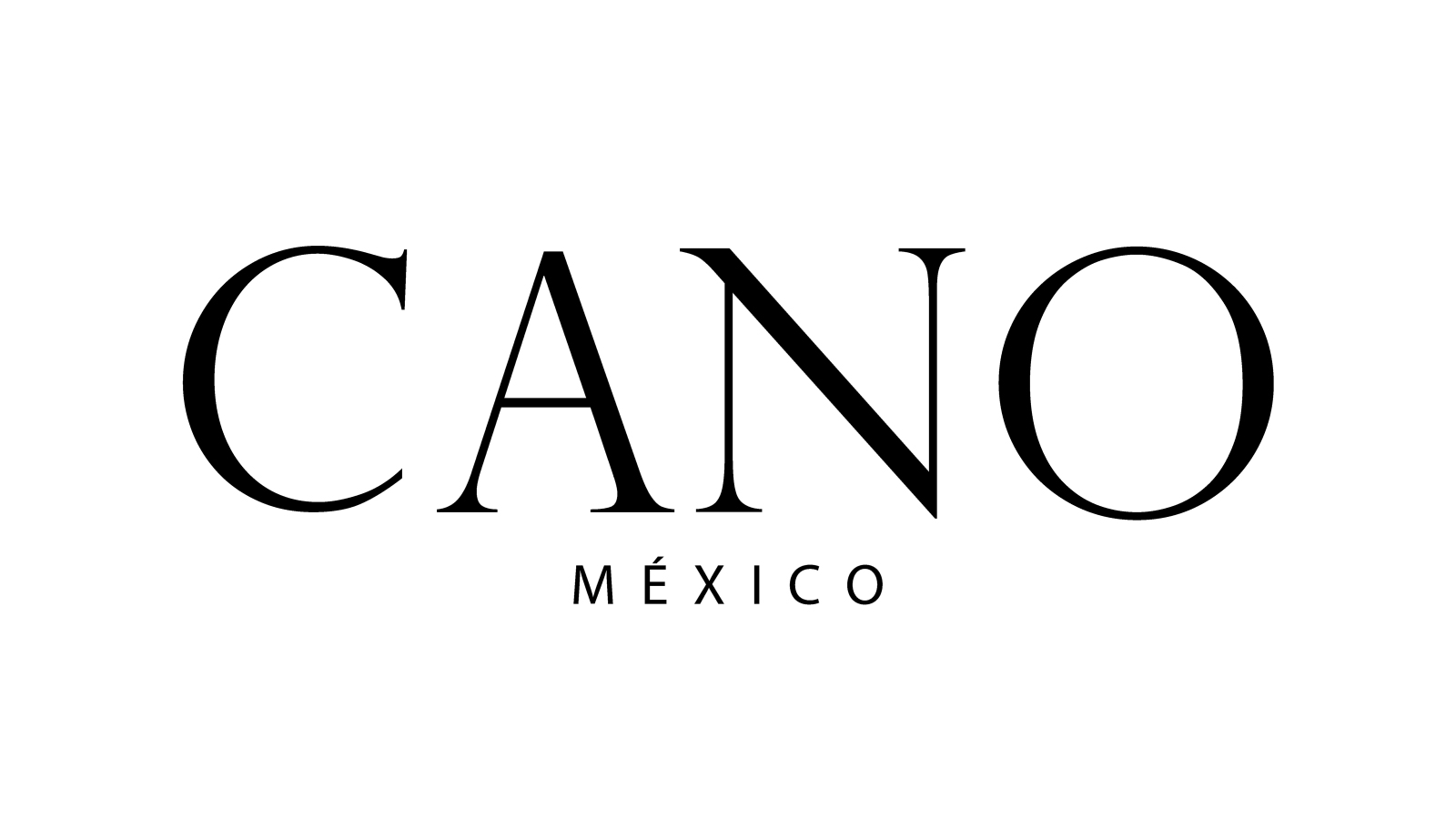 The Cano Shoe
