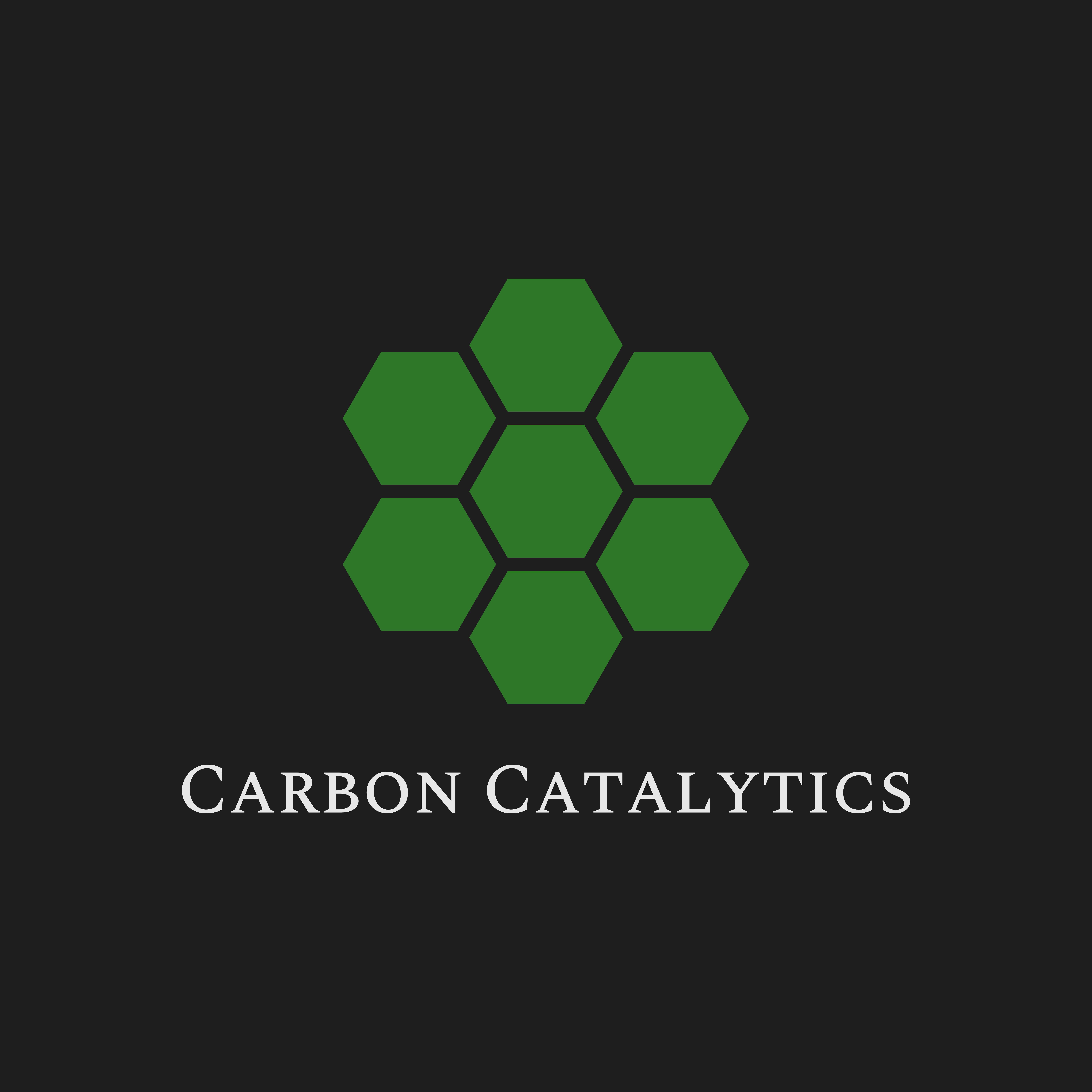 Carbon Catalytics