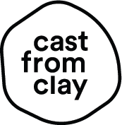 Cast From Clay