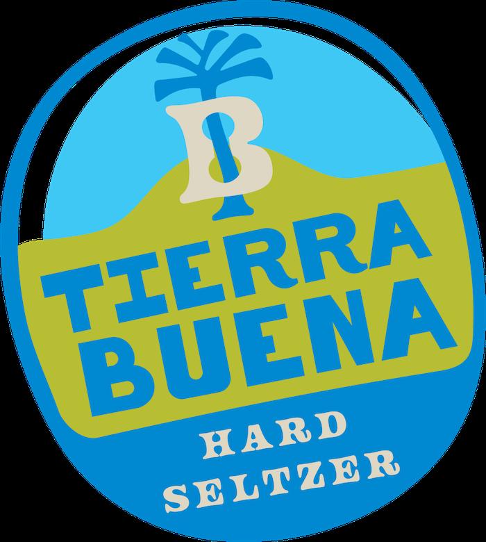 Tierra Buena Hard Seltzer