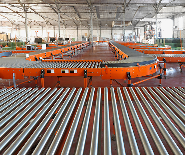 Conveyor belts are essential components in many factories and the center piece of our IIoT factory model and simulator. In this tutorial we show how you can explain how to simulate factory incidents on a product assembly line.