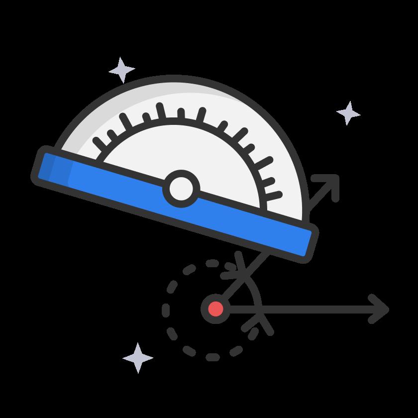 Illustration of geometry tools