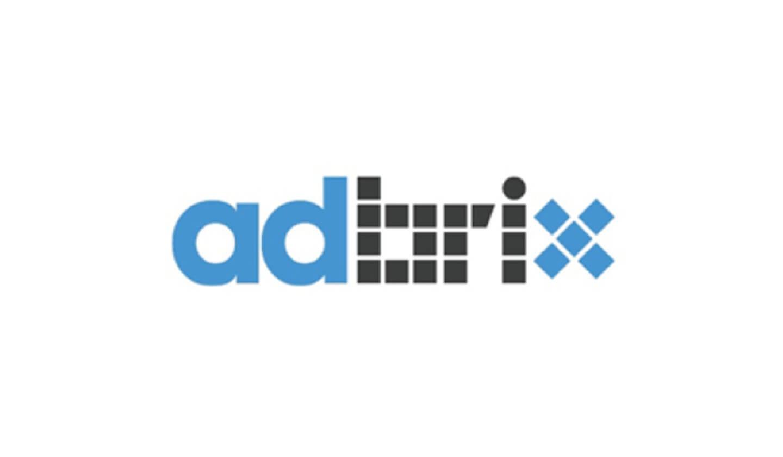 Logo of Mistplay's partner Adbrix