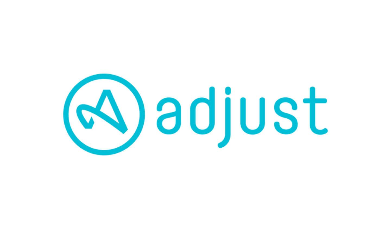 Logo of Mistplay's partner Adjust