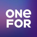 OneFor Logo