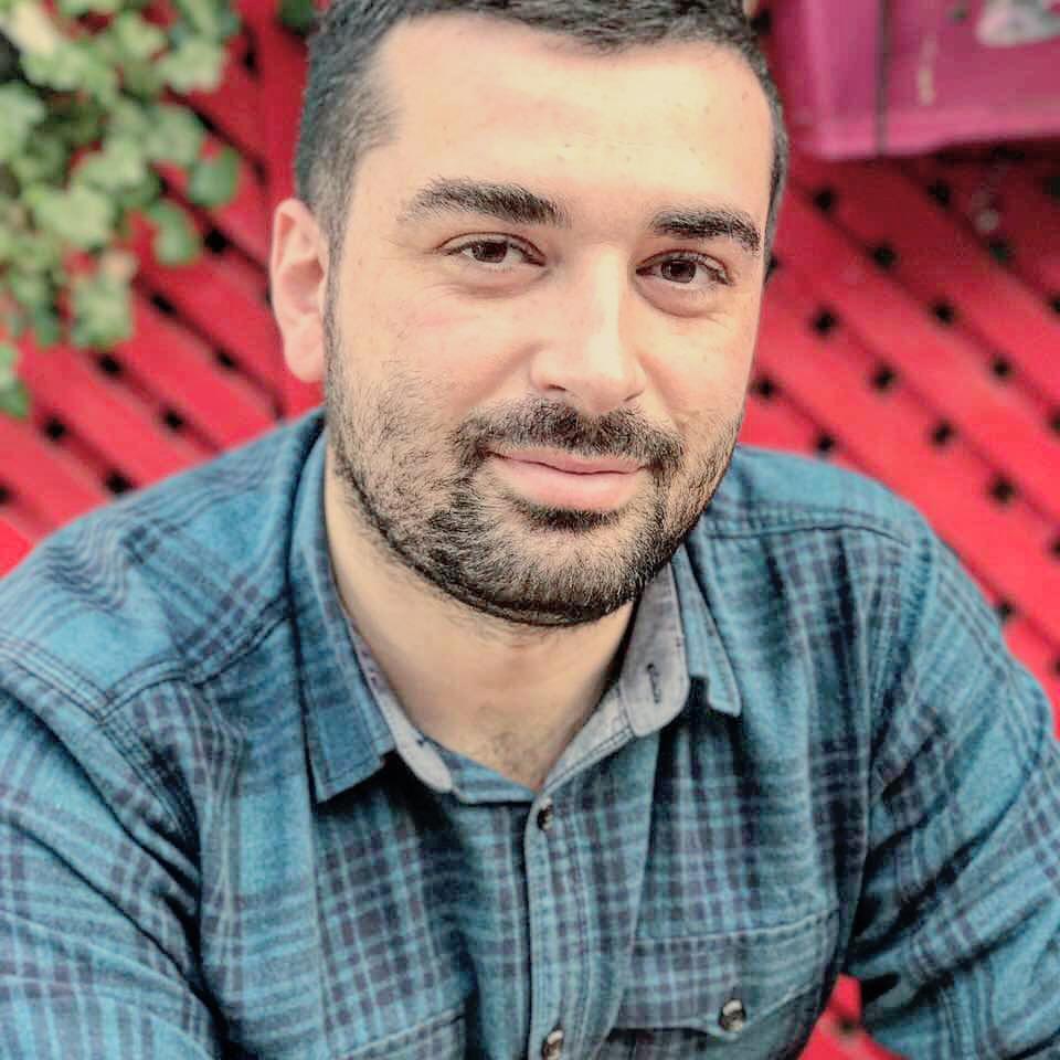 Atdhetar Ibrahimi