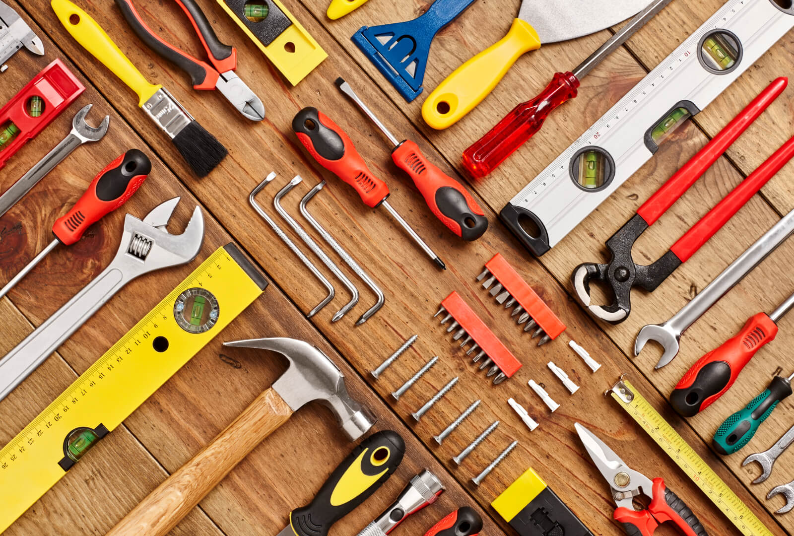 The minds behind multifamily repairs