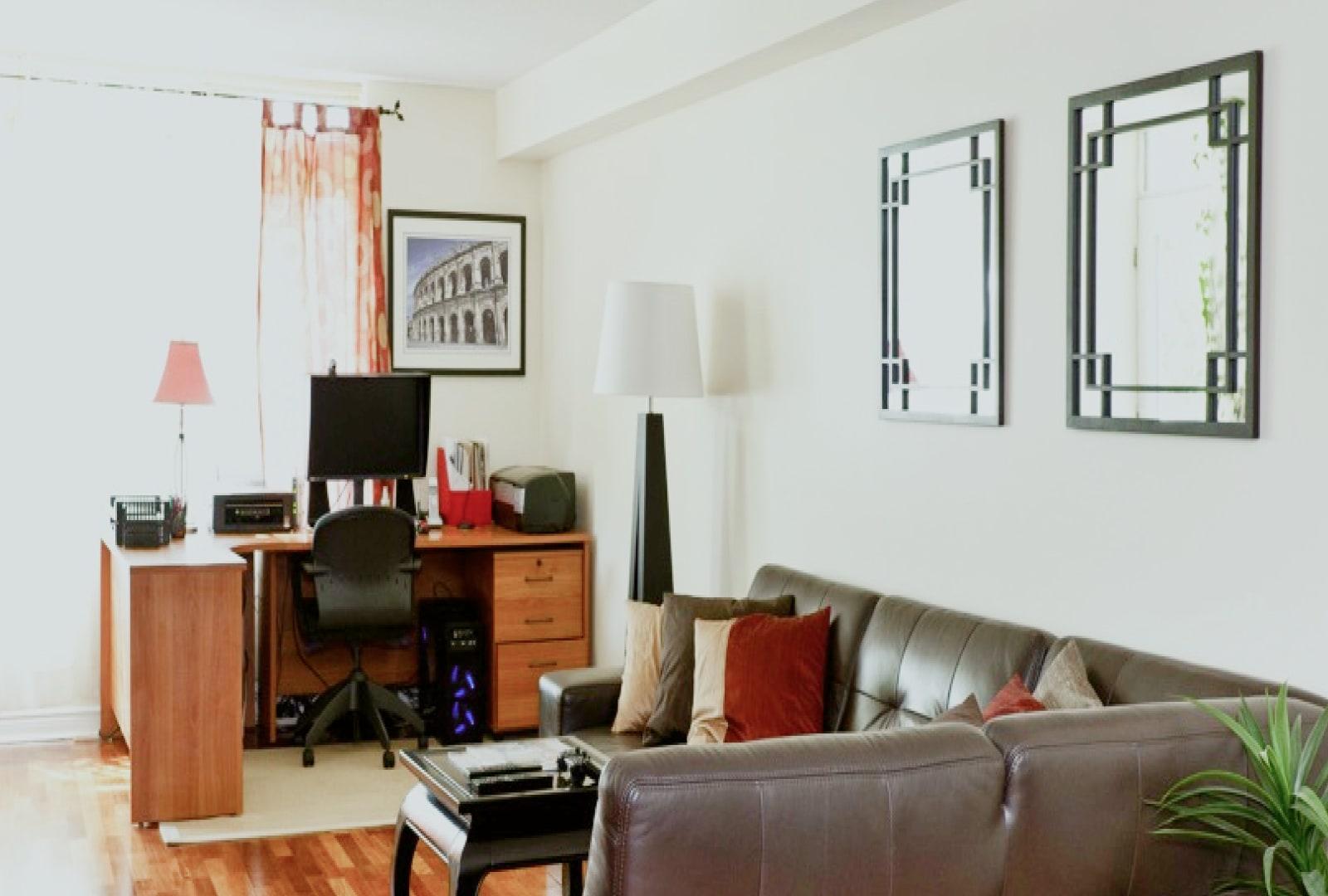 Royse & Brinkmeyer Apartments