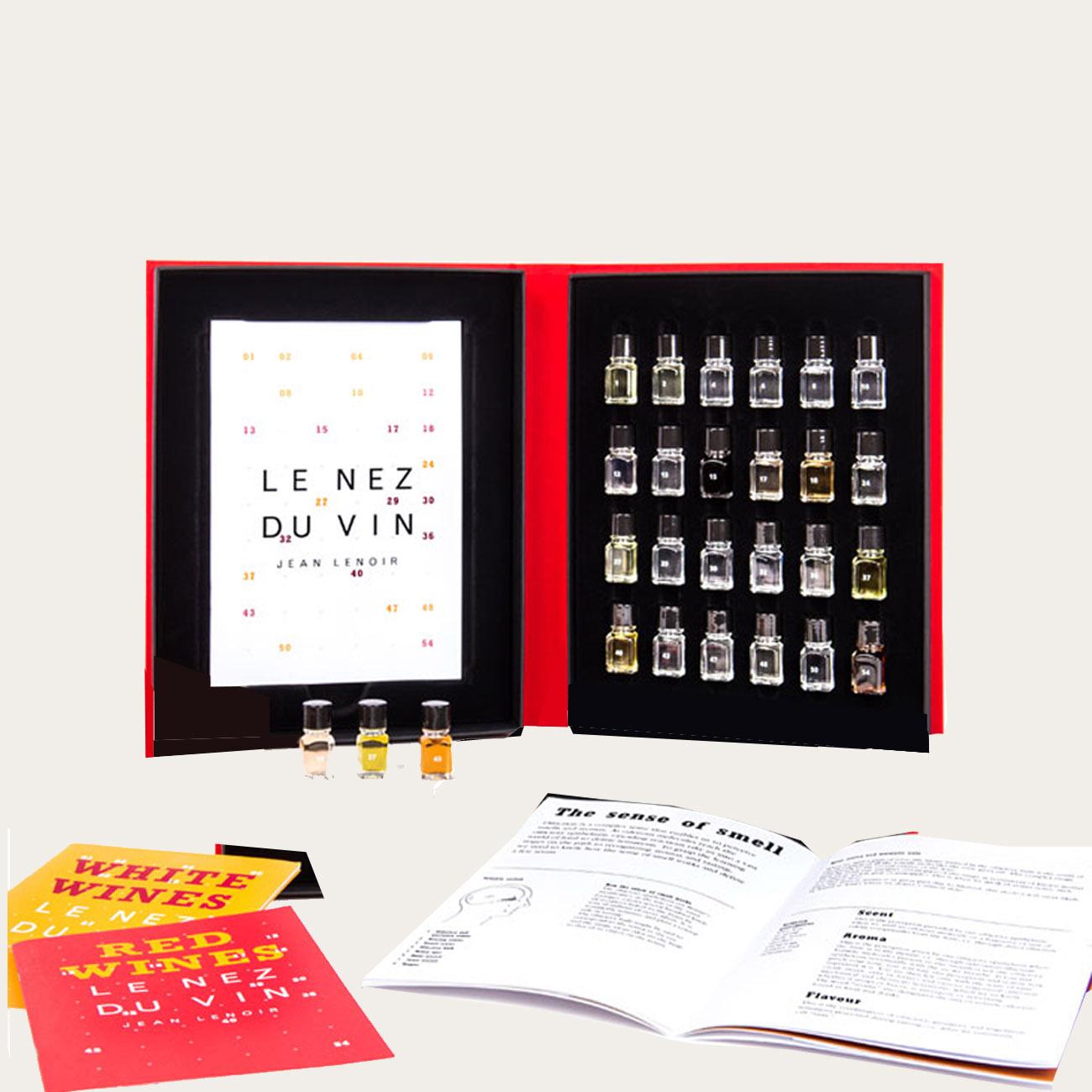 Le Nez du Vin Tasting Box