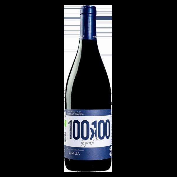 100 x 100 Jumilla