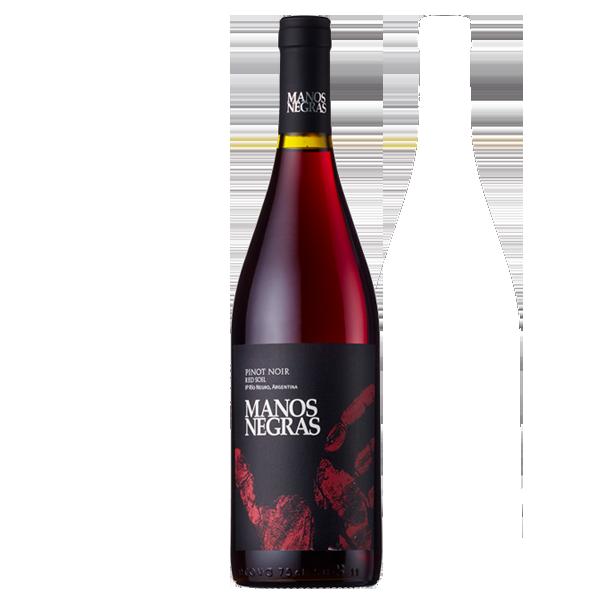 Red Soil Select Pinot Noir