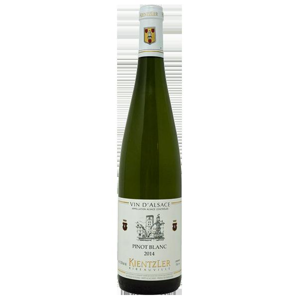 Domaine Kientzler Pinot Blanc
