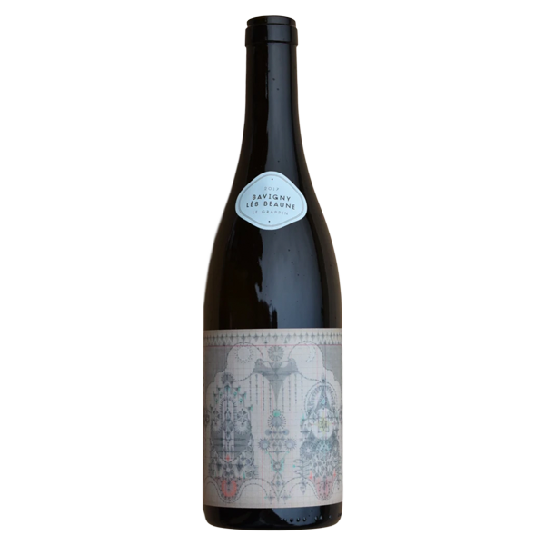 Savigny-Lès-Beaune Blanc - Grappin 2018