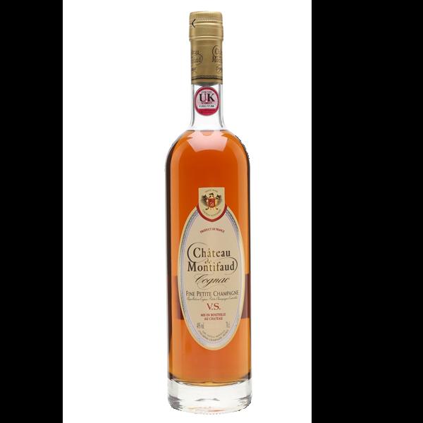 VS Petite Champagne Cognac, Château du Montifaud