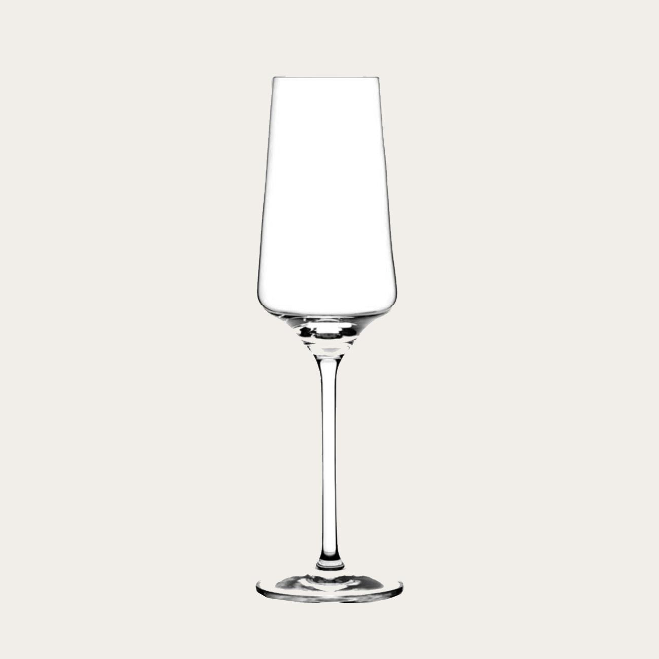 Wine List Sparkling (6 glasses)