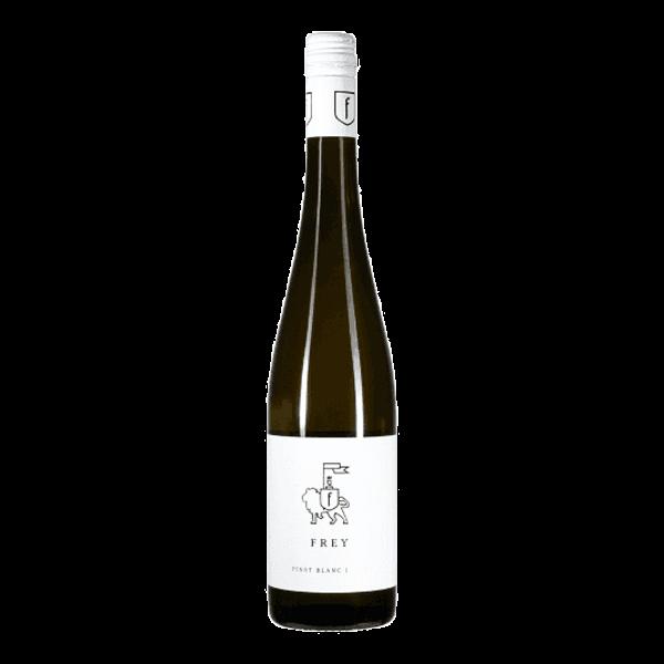 Frey Pinot Blanc