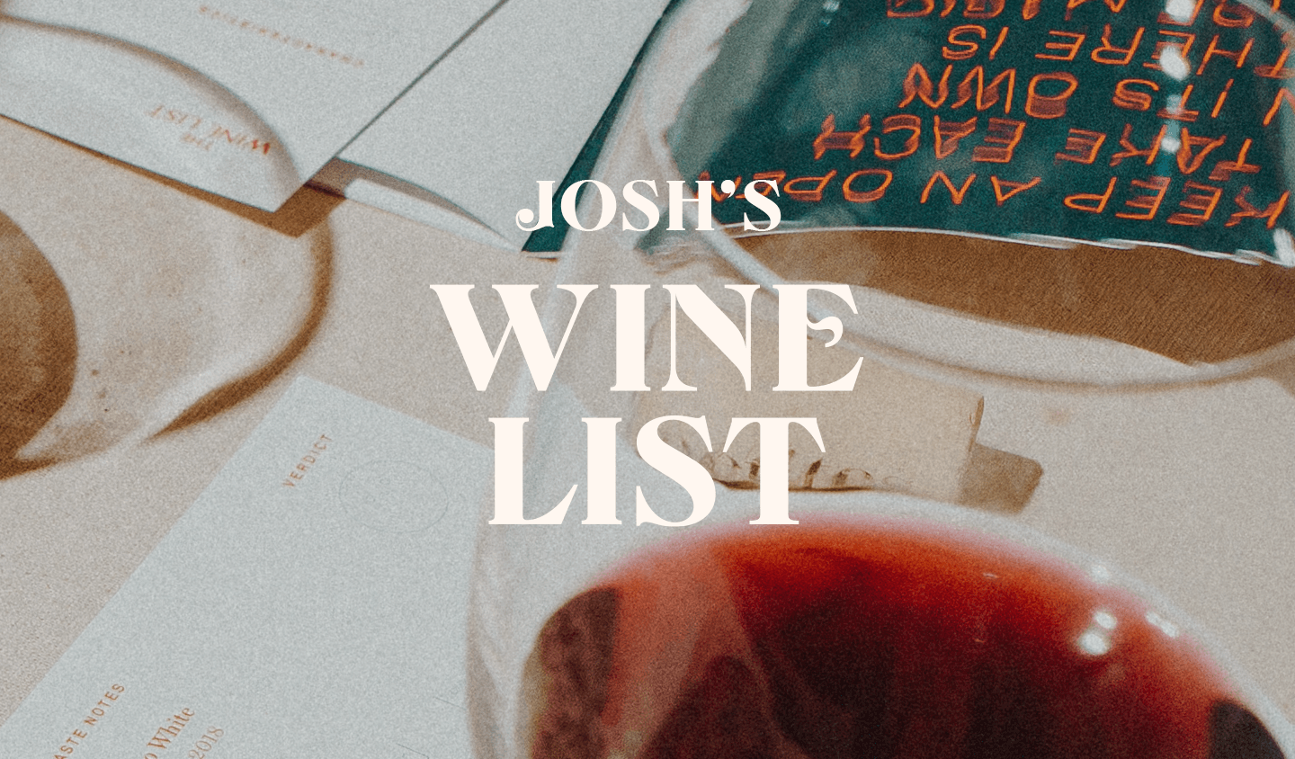 JWL Issue #128: 3 Portuguese wines and opening bottles