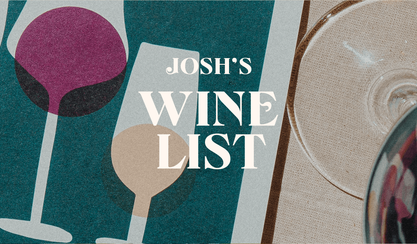 JWL Issue #127: Great Wines from our cellar