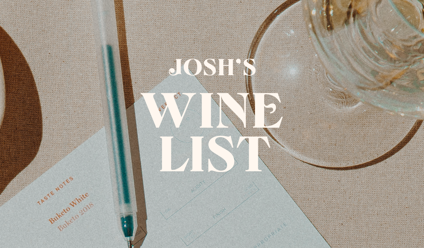 JWL Issue #126: 3 Chenins to Try