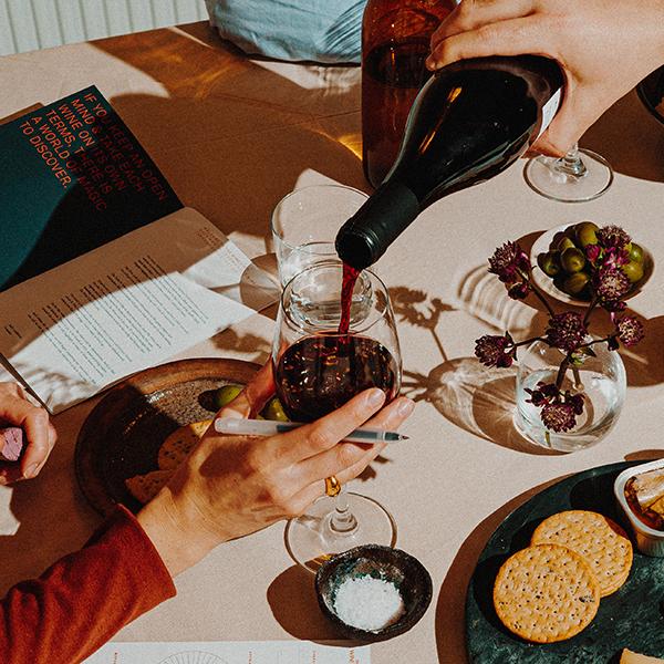 Wine List for Teams