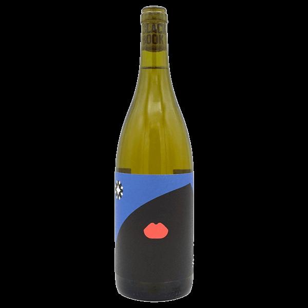 Pygmalion chardonnay, Blackbook Winery, 2018