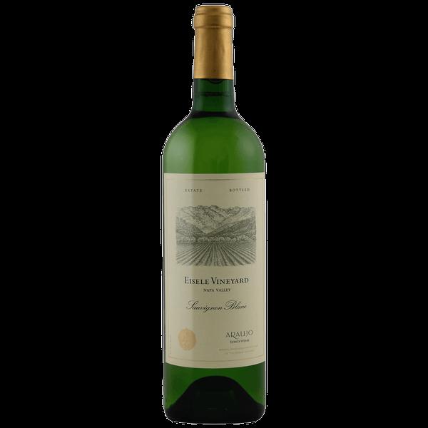 Eisele Vineyard Napa Valley Sauvignon Blanc 2017