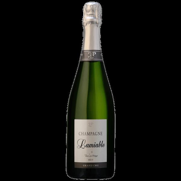 Grand Cru Champagne, Lamiable, NV