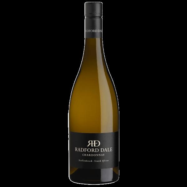 Chardonnay, Radford Dale, 2018