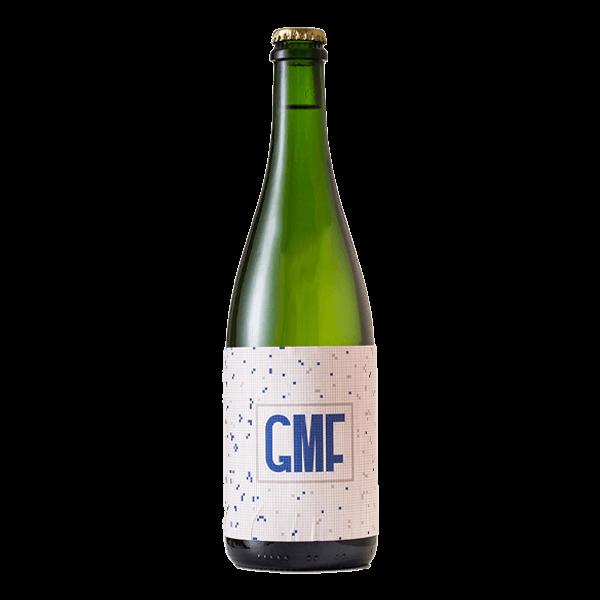 GMF, Blackbook Winery, 2018
