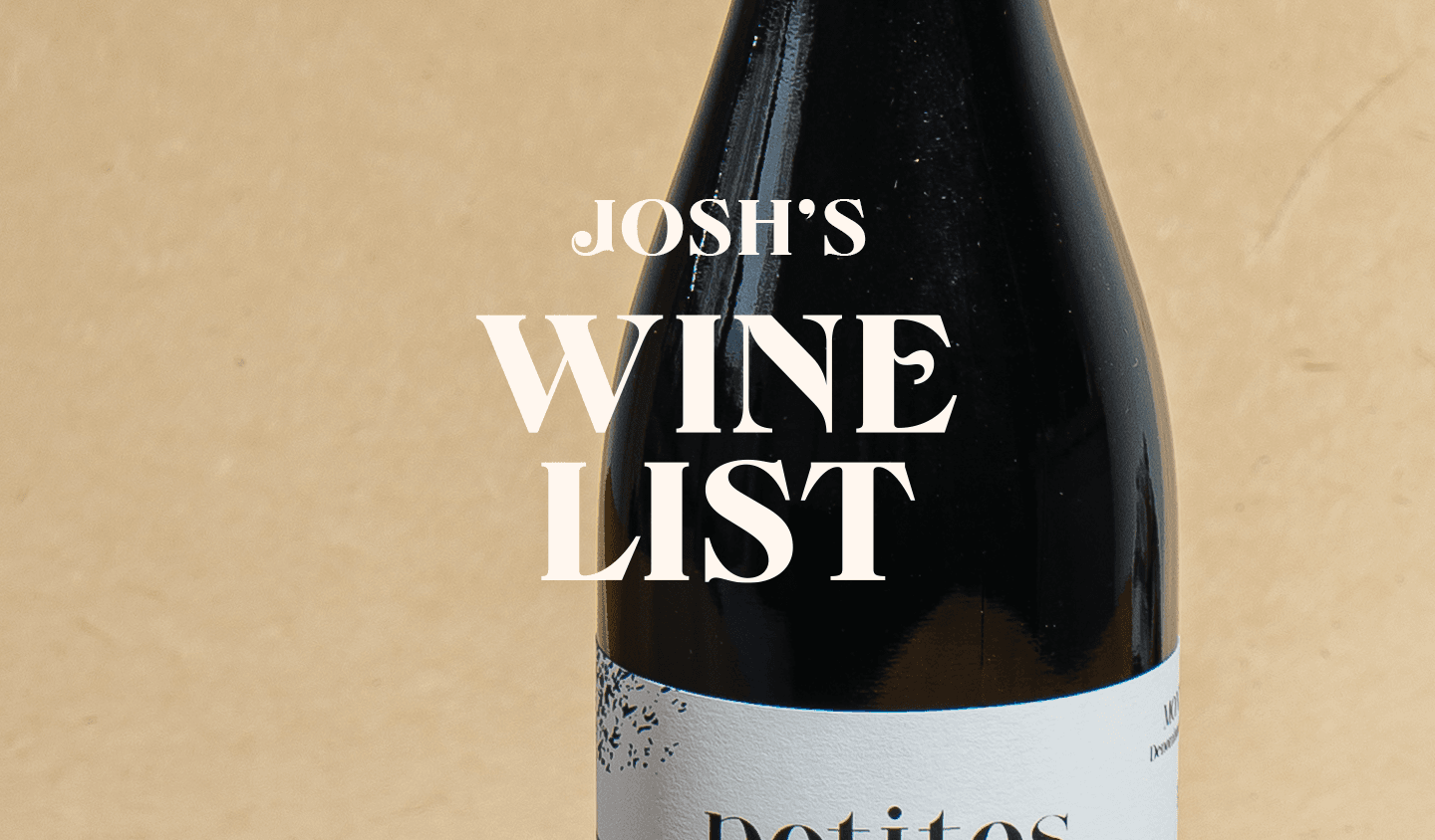 JWL Issue #139: What is finish on wine?