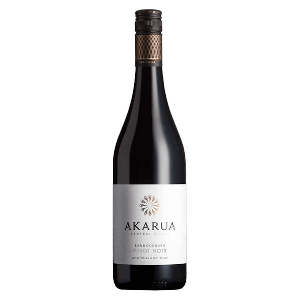 Bannockburn Pinot Noir, Akarua, 2019