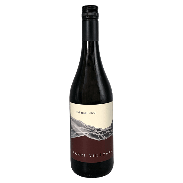 Cabernet, Karri Vineyards, 2020