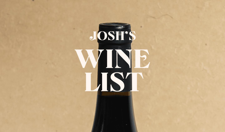JWL Issue #141: M&S Press Tasting - 3 Top Wines