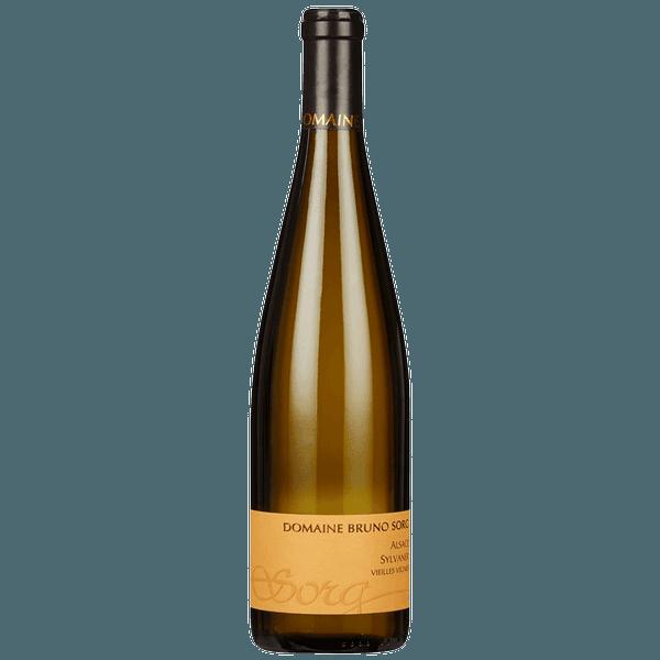 Sylvaner Vieilles Vignes, Bruno Sorg, 2018