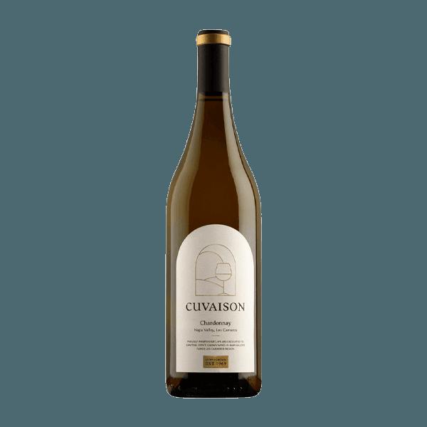 Carneros Chardonnay, Cuvaison Estate Wines, 2018