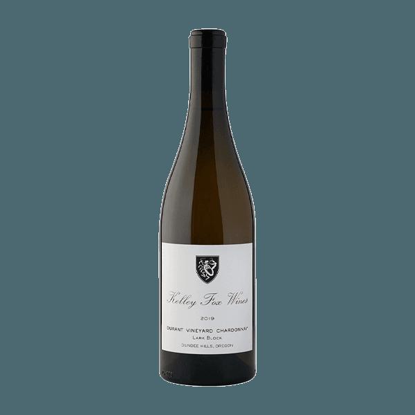 Durant chardonnay, Kelley Fox Wines, 2019