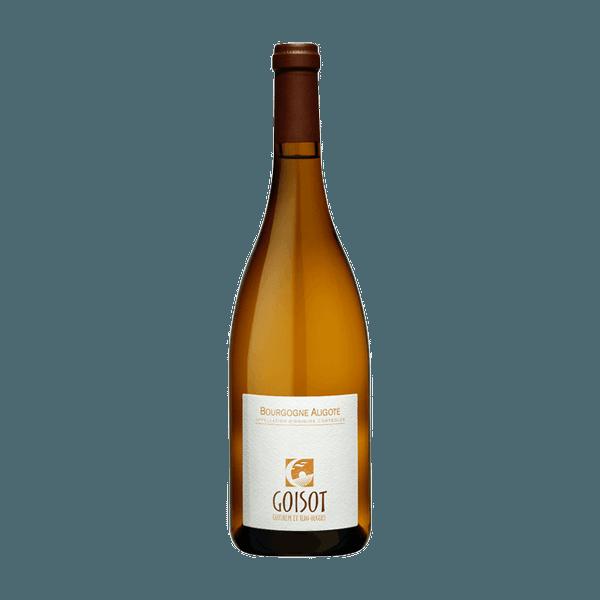 Bourgogne Aligoté, Domaine Goisot, 2019