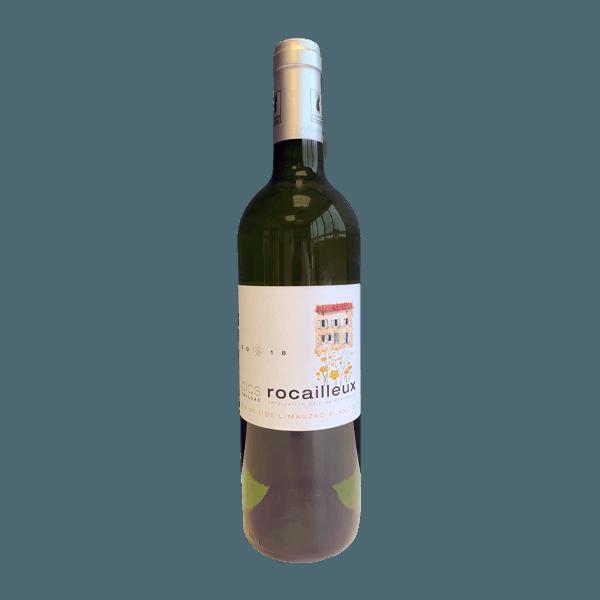 Clos Rocailleux Blanc, Clos Rocailleux, 2016