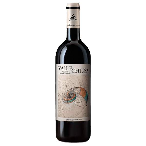 Vallechiusa Rosso, Ornina Wine, 2018