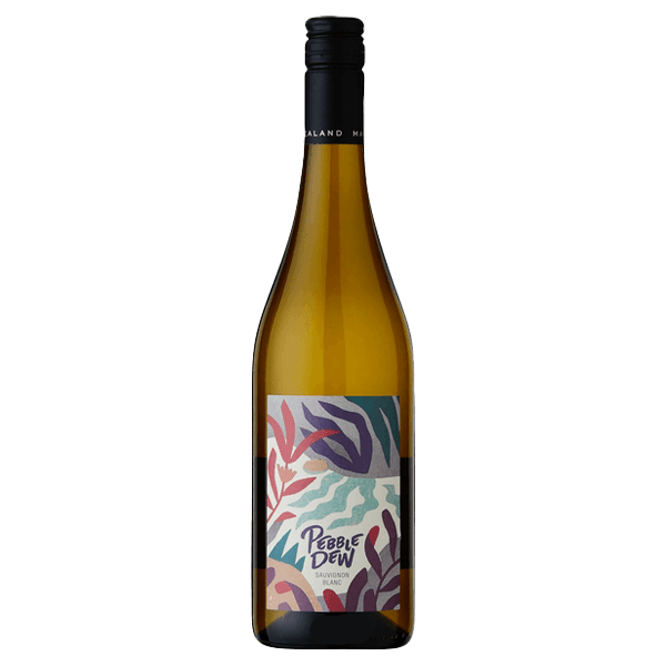 Sauvignon Blanc, Pebble Dew, 2018