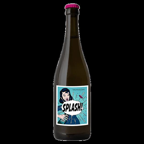 Splash!, Château Barouillet, 2019