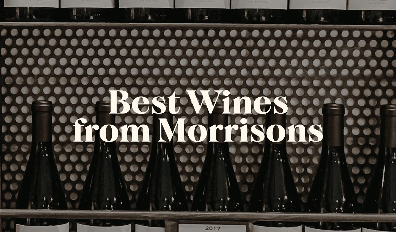 Best Morrisons Wines