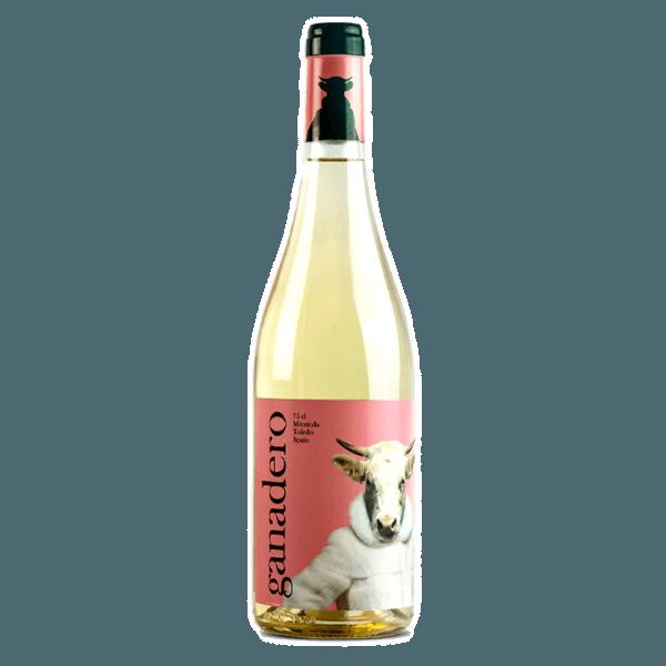 Ganadero Blanco, Bodegas Canopy, 2020
