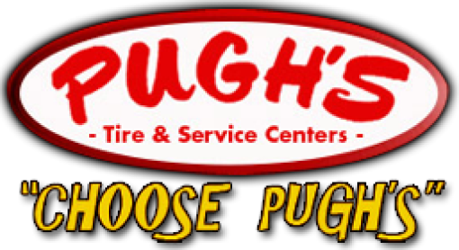 Choose Pugh's | Pugh's Tire and Service Centers