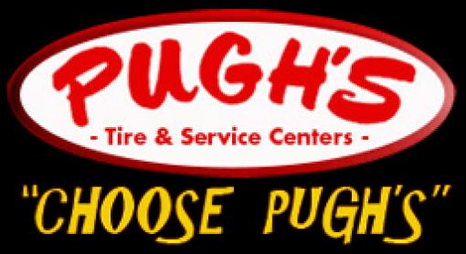 Choose Pugh's | Pugh's Tire and Service Centers